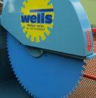 Welcome to Wells Wellcut Ltd