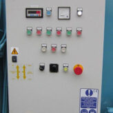 Hand built electronic control panels