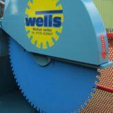 Wells Wellcut Blades