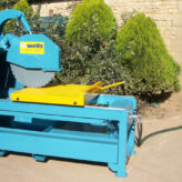 Wells 600 Hydraulic Site Saw