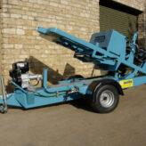 Wells Hydraulic Power Pack Ram Transporter