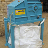 Wells Wellcut Mini Crusher