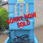 Wells Mk 7 Cropper Reconditioned