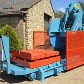 Wellcut 1200 site saw
