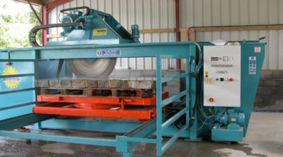 Wellcut 1200 Bridge Saw